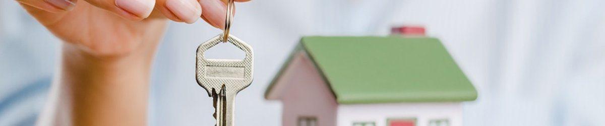 klucze do nieruchomości